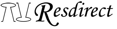 RESDIRECT Logo